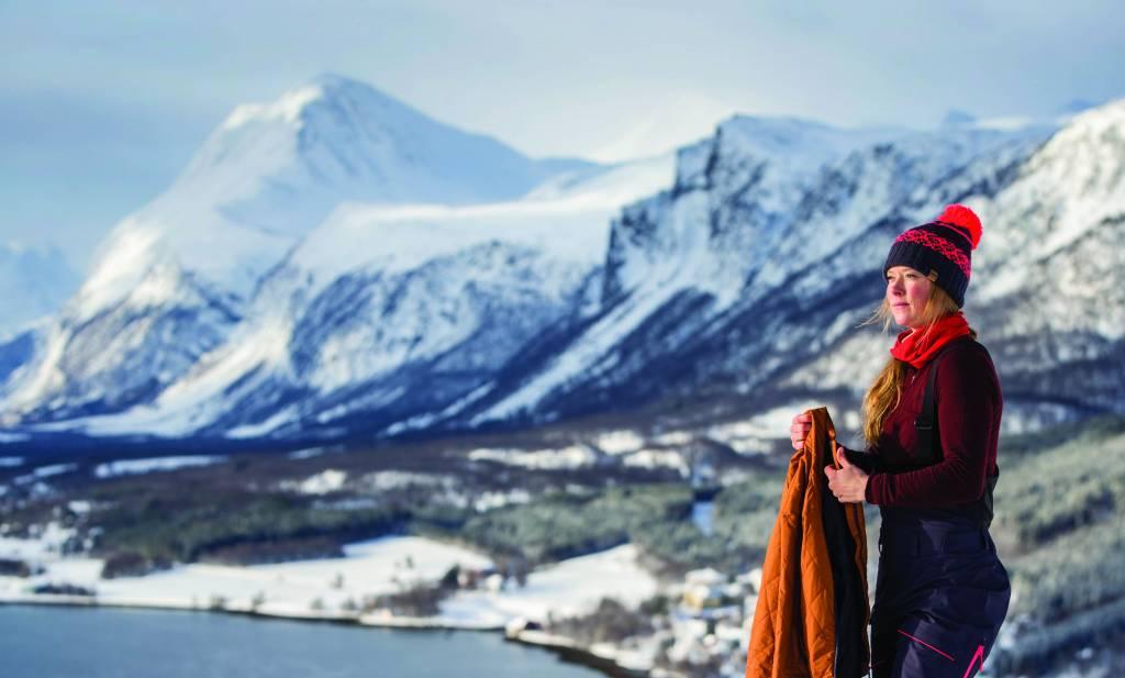 Seca gratis tu ropa de esquí en Aramón Cerler
