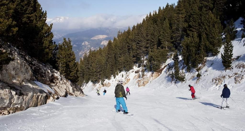 Pirineo de Lleida temporada esquí 2019-2020