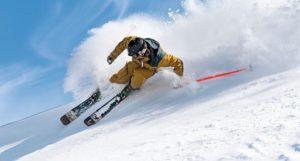 Nociones básicas sobre la geometría de los esquís