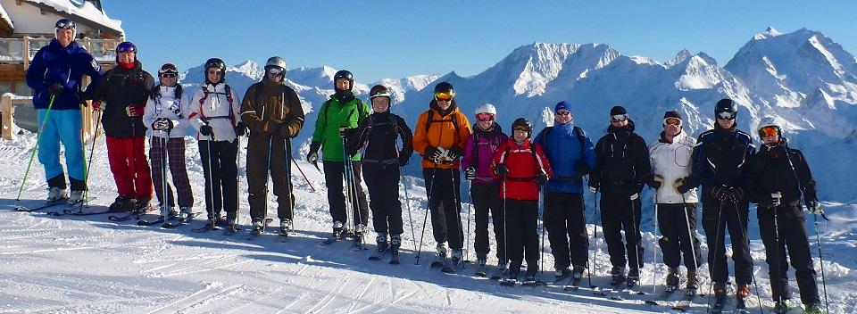 ¿Romerías con esquís? No, gracias