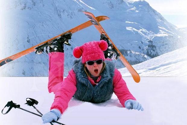 Recuperación psicológica durante y tras una lesión de esquí