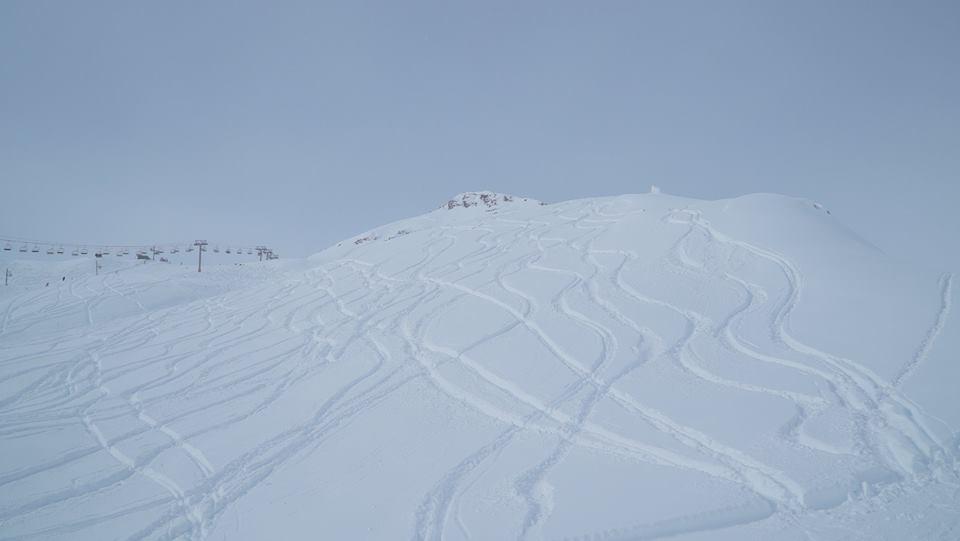 Vallnord recibe el Carnaval con medio metro de nieve fresca y con los dominios abiertos al 100%