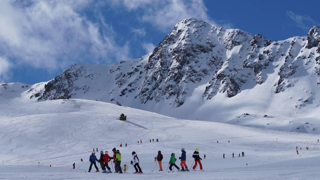 Ordino Arcalís prolonga la temporada de esquí hasta el 30 de abril