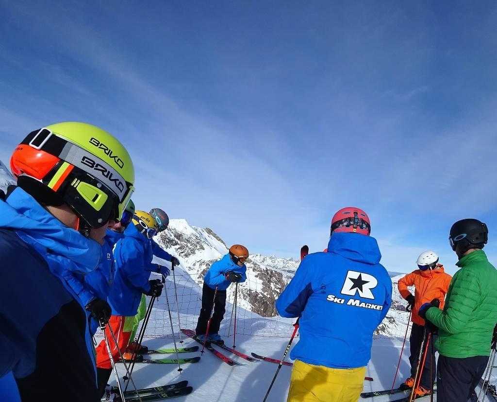 test esquís Völkl