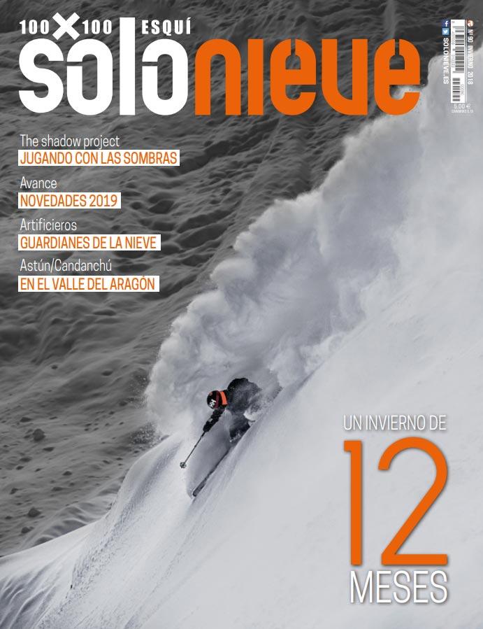 Revista Solo Nieve nº90