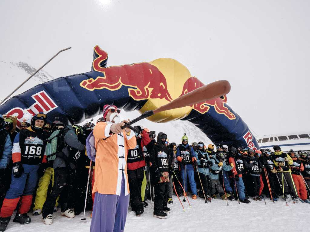 Red Bull Home Run 2018 de Ordino