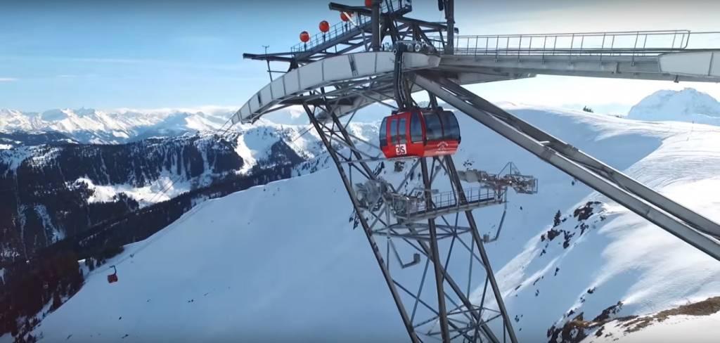 Zermatt y Cervinia