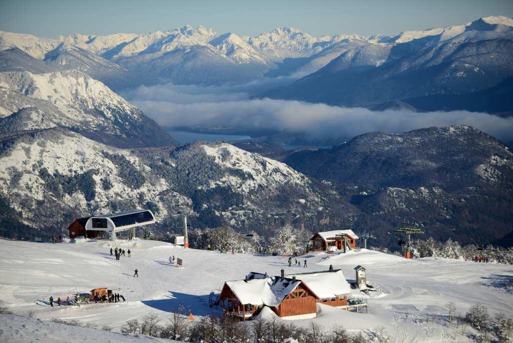 Chapelco Ski Resort opta por las energías renovables