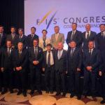 Eduardo Valenzuela, elegido miembro del Consejo de la FIS