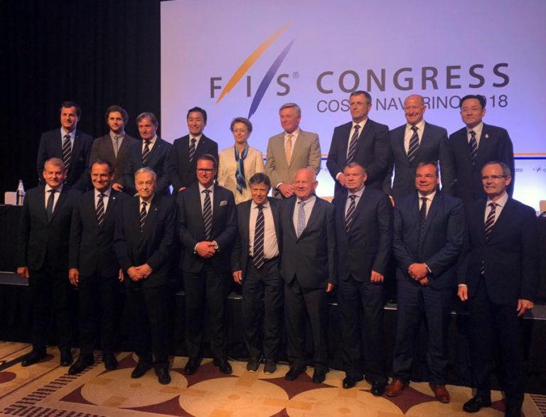 Eduardo Valenzuela Consejo FIS