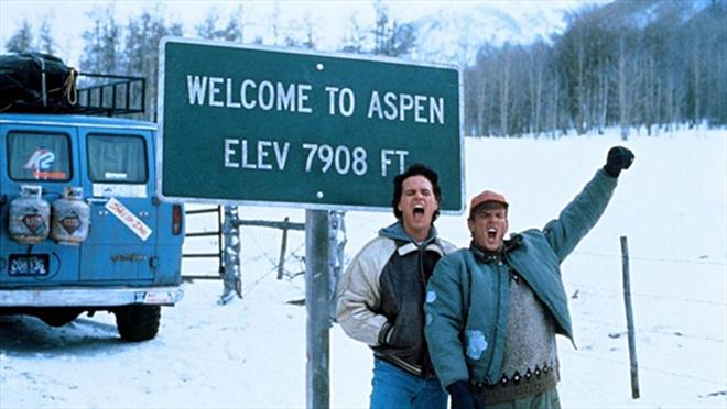 Las mejores películas de esquí de todos los tiempos