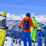 Buena temporada para las estaciones de esquí catalanas