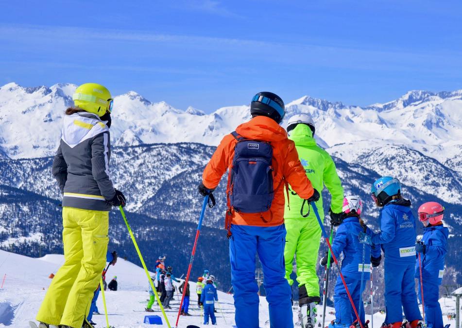 resultados estaciones de esquí catalanas