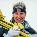 Leyendas del esquí: Atle Skaardal