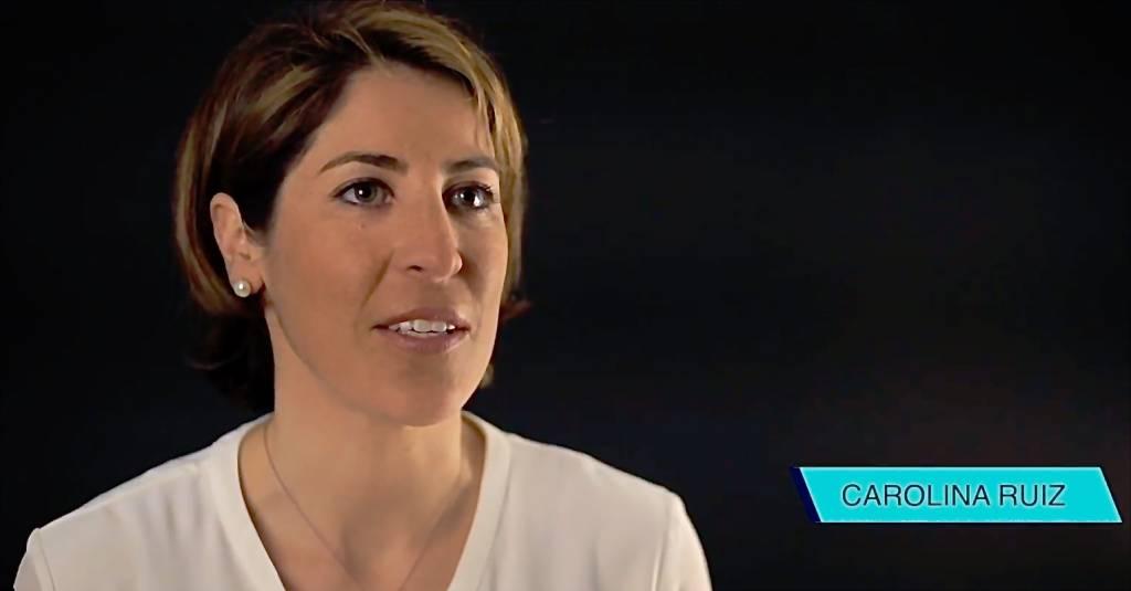 Carolina Ruiz, entrevista para conocer su nuevo proyecto.