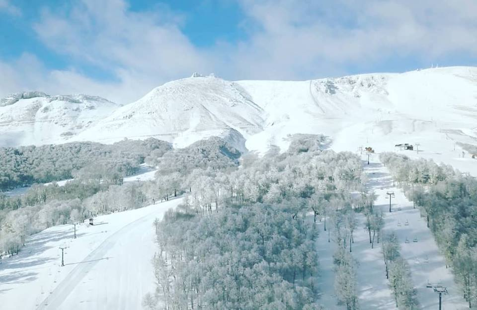 Chapelco Ski Resort