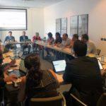El sector de la nieve español trabaja con el objetivo olímpico Pirineos-Barcelona 2030