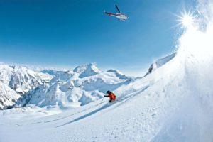 10 cosas que todo esquiador debería vivir