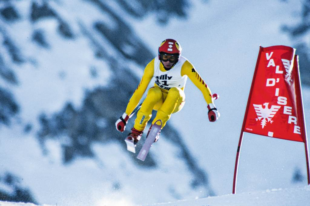 Ken Read Leyendas-del-Esquí-