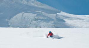 Saas-Fee: La república del esquí