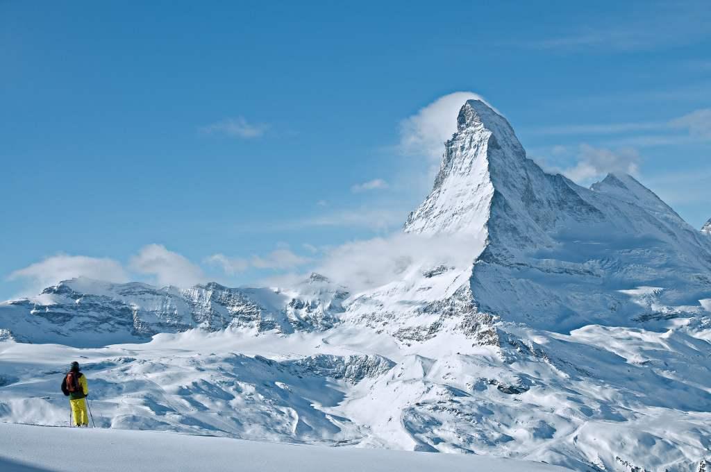 estación de esquí de Zermatt