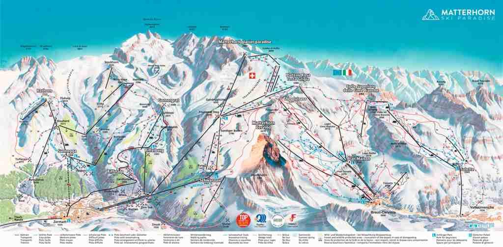 Zermatt_estación_de_Esquí_4