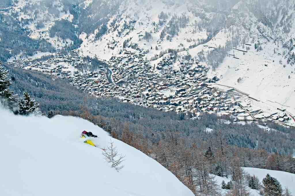 Zermatt_estación_de_Esquí_6