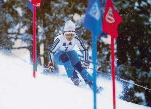 Leyendas del esquí: Hanni Wenzel