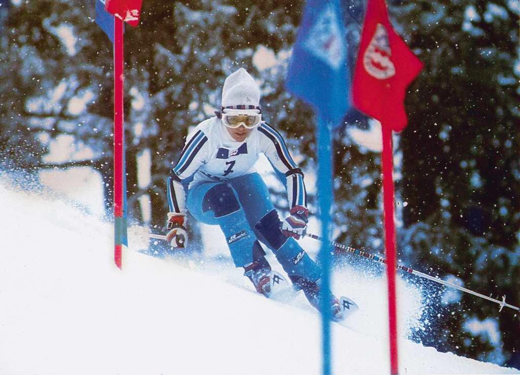 Hanni Wenzel Leyenda del Esqui_1