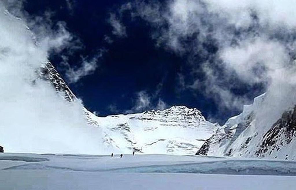 Esqui en el Lhotse_4