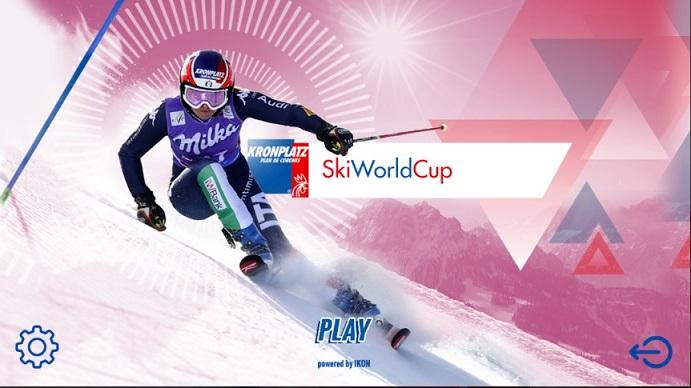 Kronplatz Ski World Cup Game