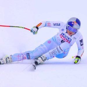Lindsey Vonn se retirará tras las finales de Soldeu-El Tarter 2019.