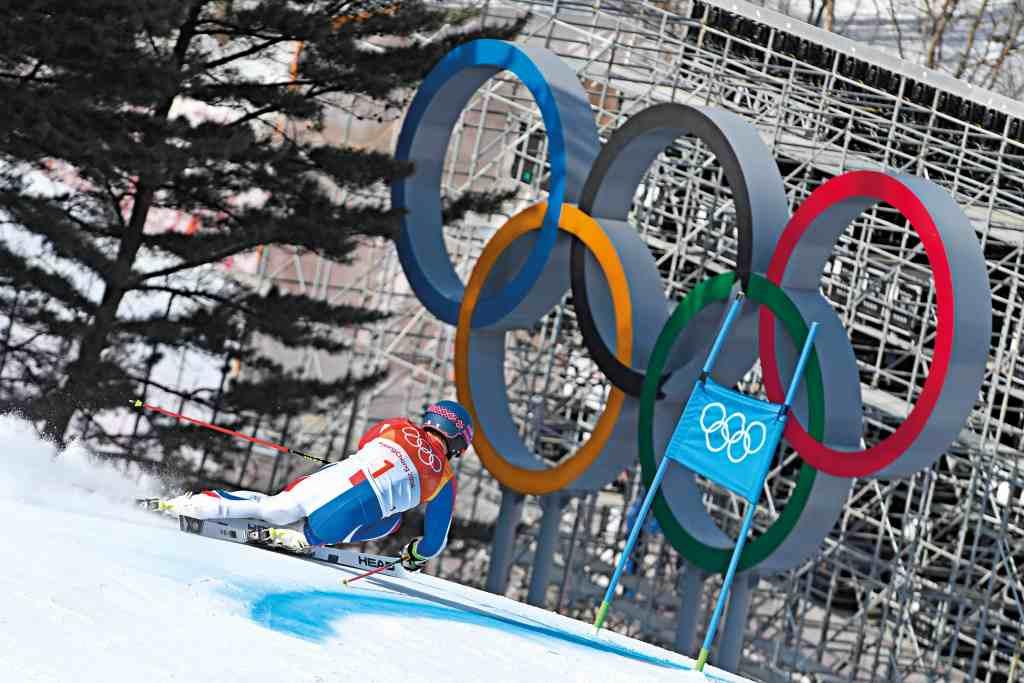 beneficios Olimpiadas de PyeaongChang 2018
