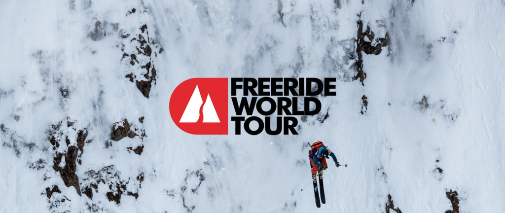 calendario del Freeride World Tour 2019
