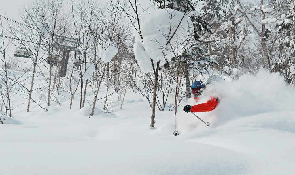 camaras de accion esquiando_1