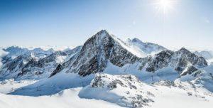 ¿Queréis esquiar en octubre?