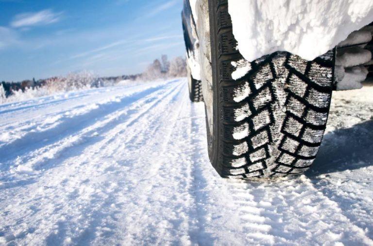¿Neumáticos de invierno sí o no?