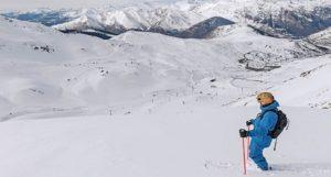 Boí Taüll, elegida mejor estación de esquí de España por tercer año consecutivo