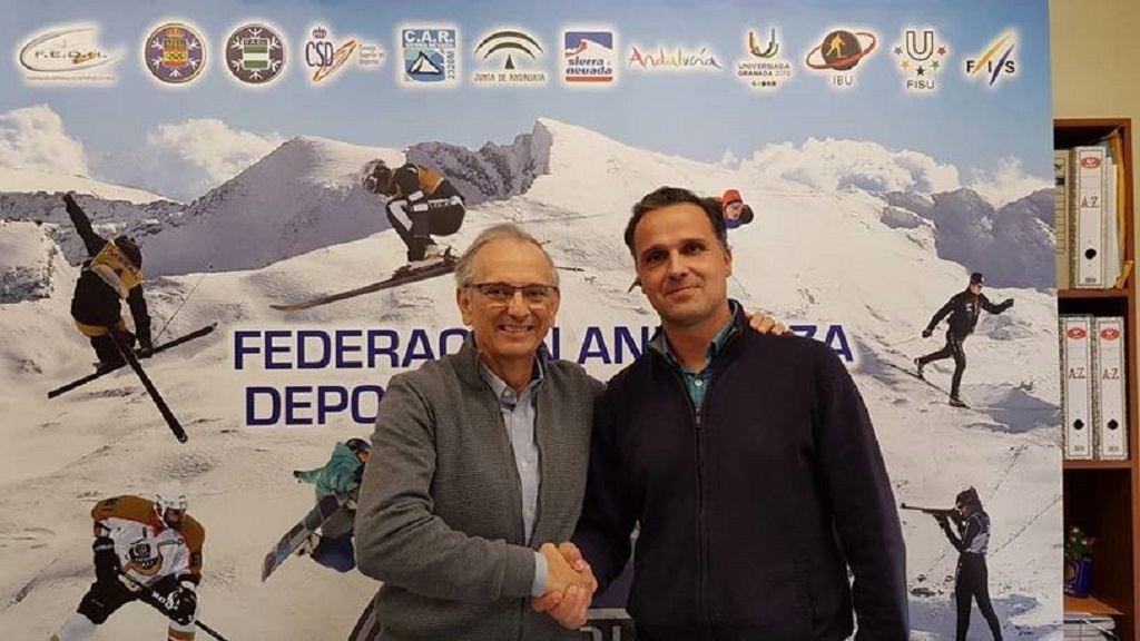 Carlos Santandreu nuevo presidente de la FADI