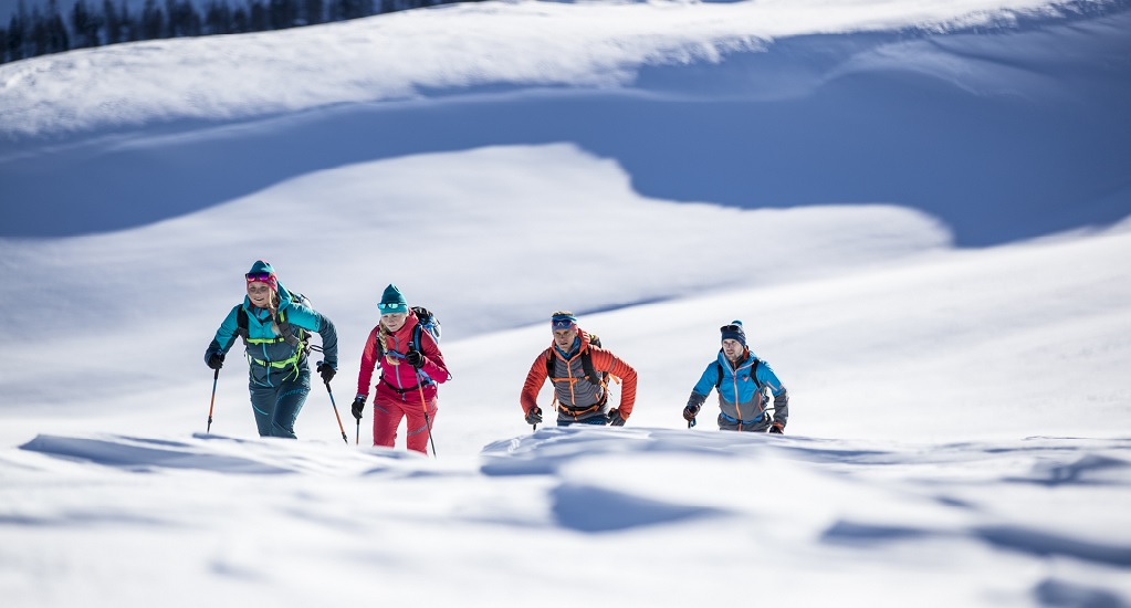 Dynafit Skimo Camp Tour 2019