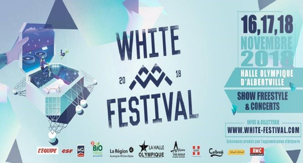 White Festival 2018
