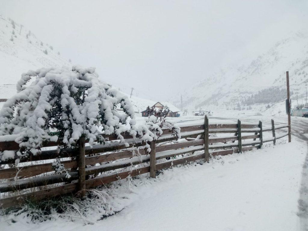 alargan la oferta del forfait Ski Pirineos
