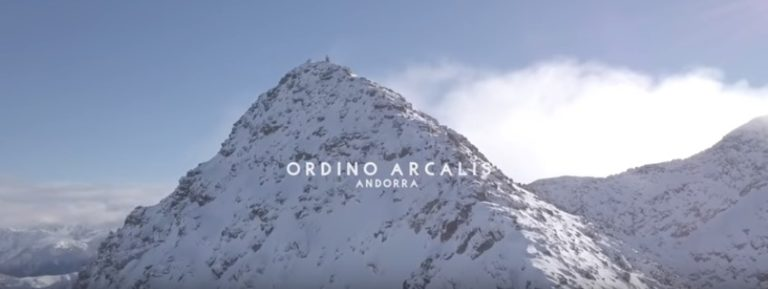 'Extraordinary', el documental de Ordino Arcalís
