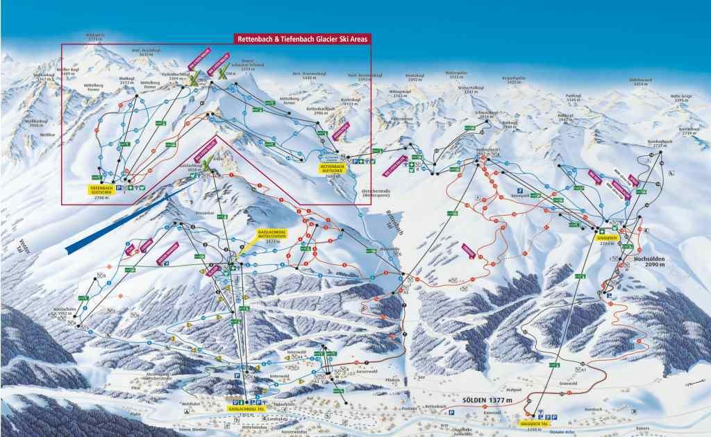 Solden estacion esqui Austria_4