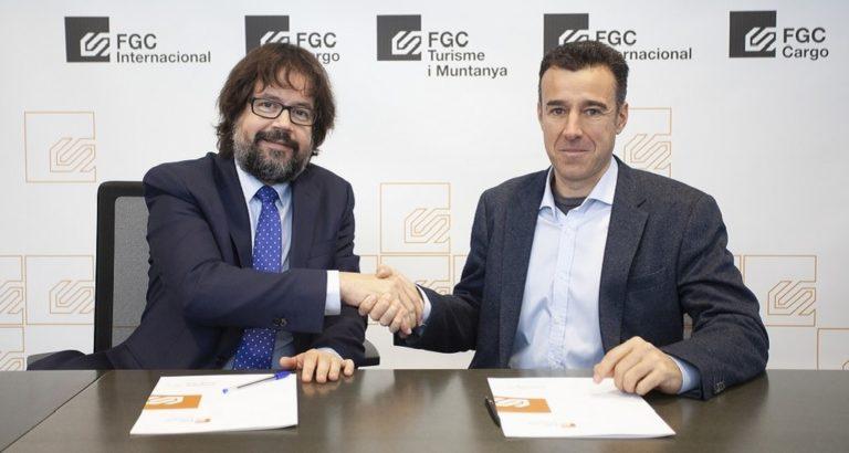 FGC y la RFEDI renuevan su acuerdo de colaboración