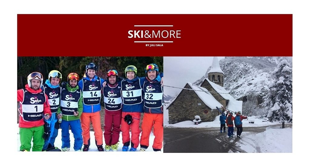 10 blogs más vistos de Ski & More