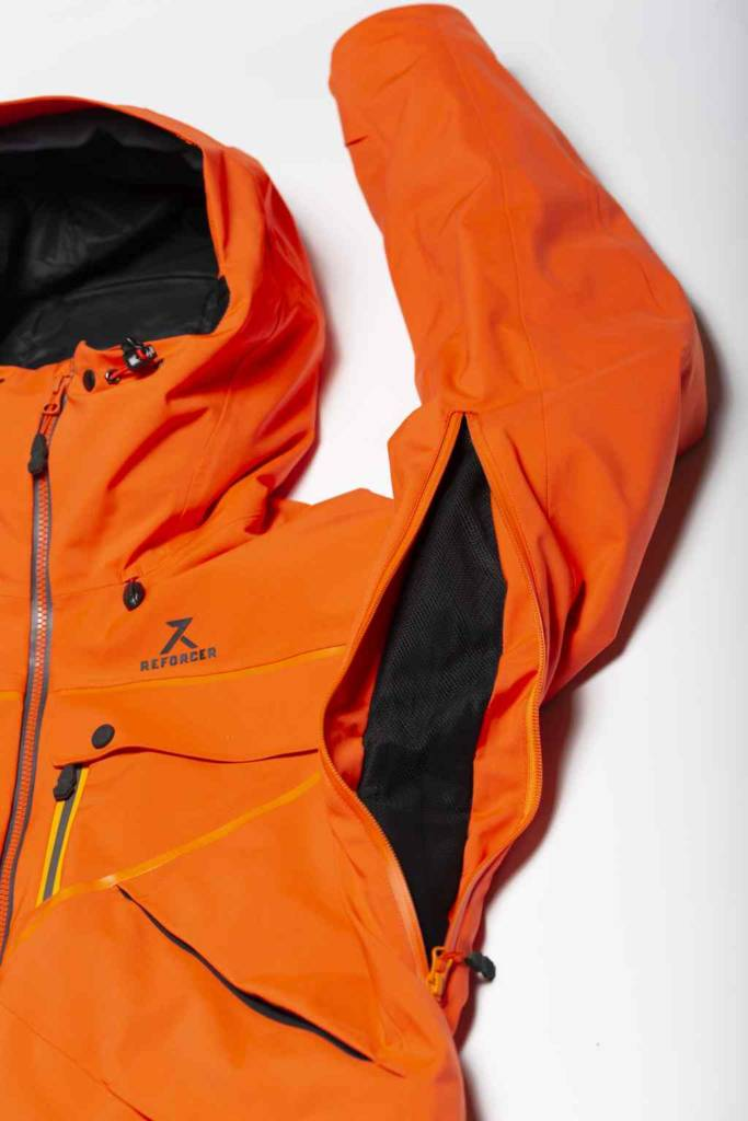 ropa de esqui Reforcer_9