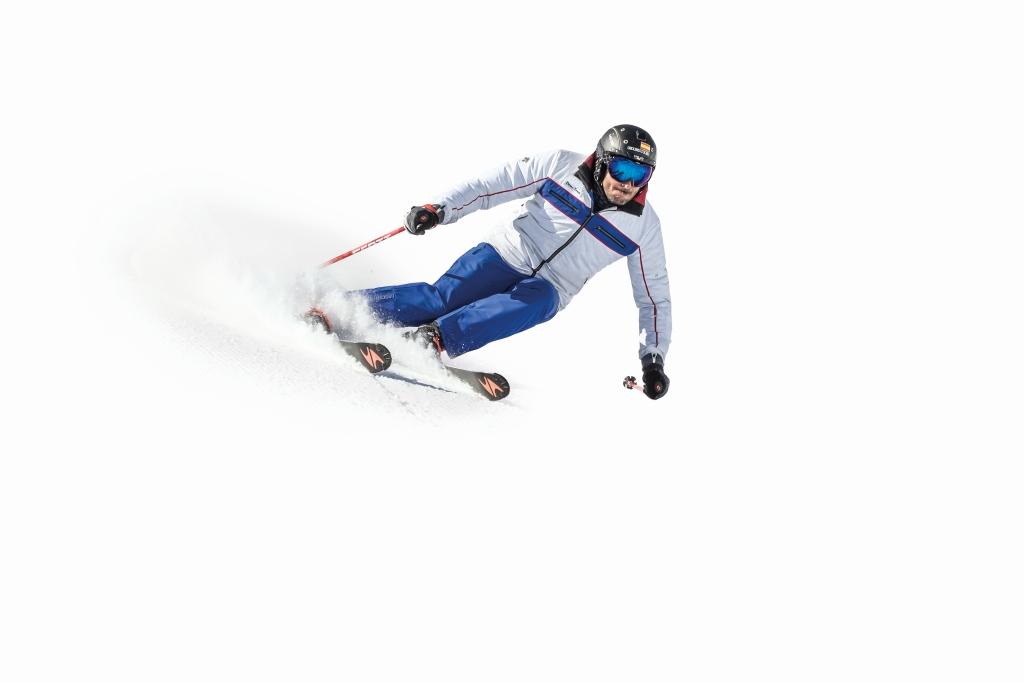 tecnica esqui inclinar en los virajes_2