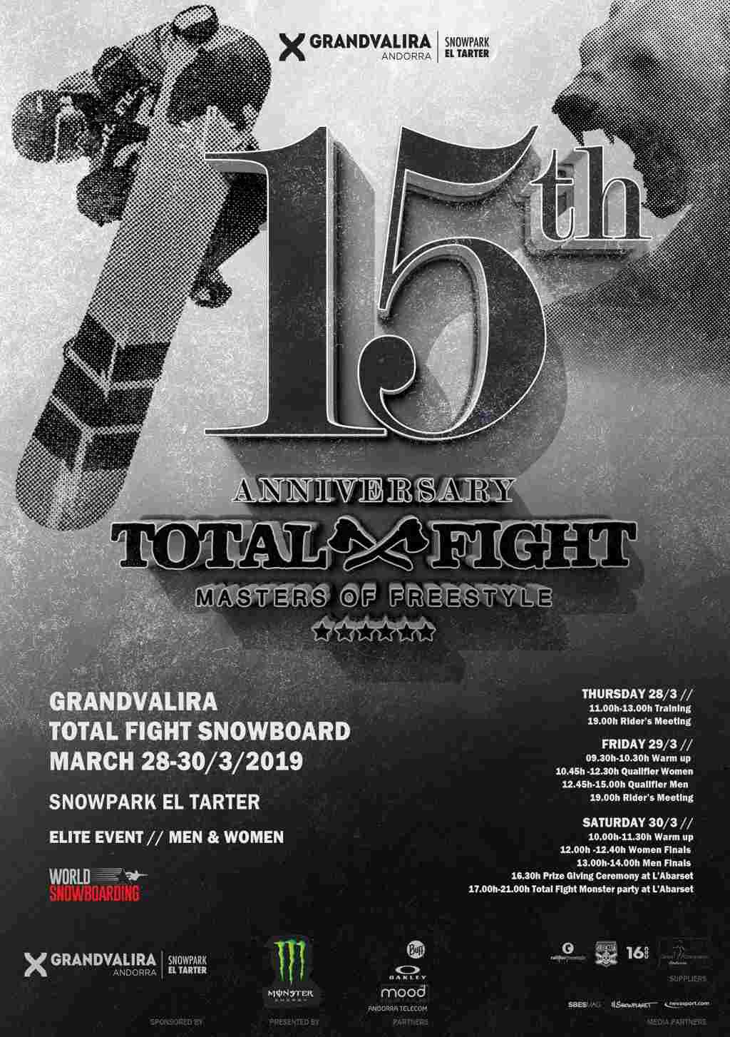Grandvalira Total Fight 2019_1