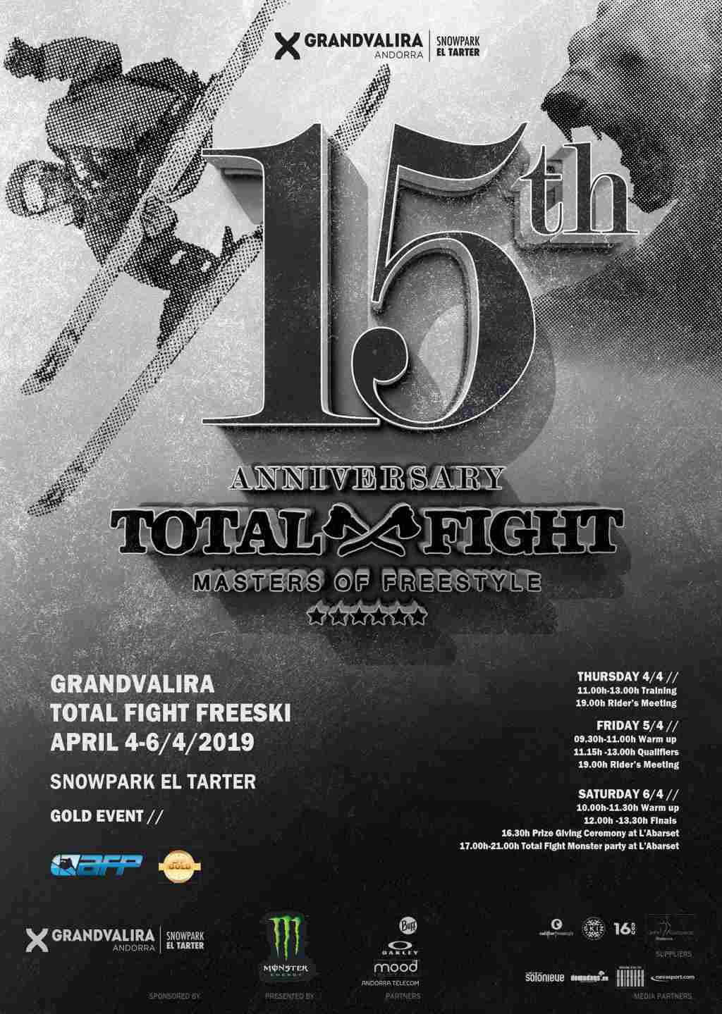 Grandvalira Total Fight 2019_3
